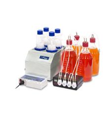 CelCradle 潮式生物反应器(高密度细胞培养的生物反应器)