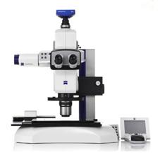 Axio Zoom.V16 电动荧光变倍显微镜(集传统体视显微镜和研究级荧光显微镜特点于一身的变倍显微镜 )