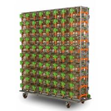 DVC-数字化独立通气笼盒