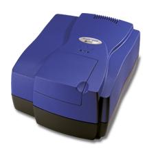 GenePix 4000B 微阵列基因芯片扫描仪   快速、高质量的双色微阵列芯片成像